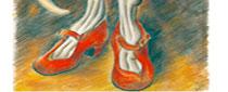 Zapatos Desgastados